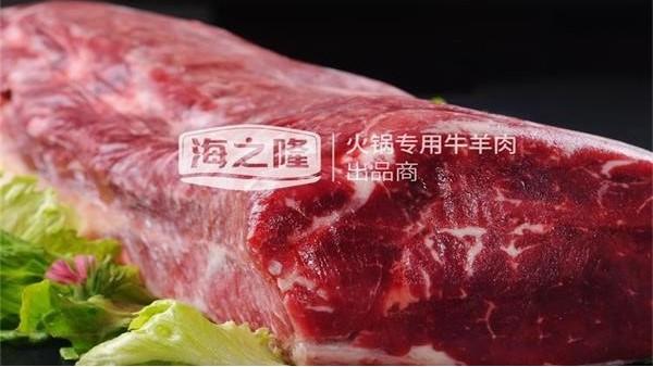 """""""冻牛肉""""""""鲜牛肉""""大比拼"""