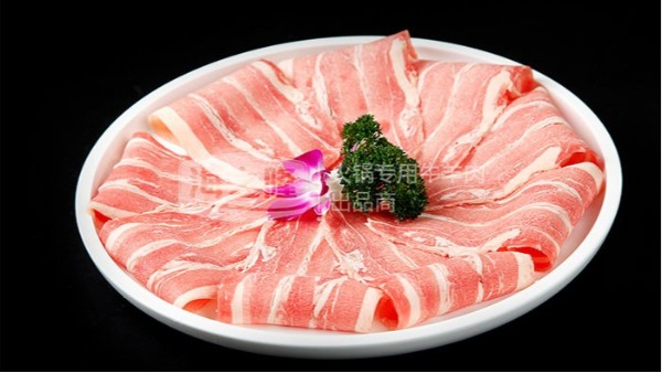 牛肉卷是合成肉切的吗?牛肉卷都是哪个部位的牛肉?