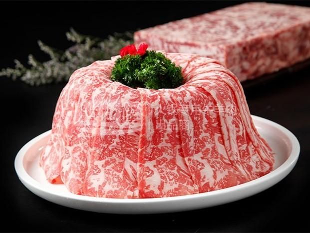 海之隆的肥牛定制品质怎么样?