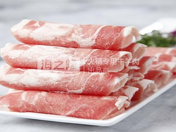 海之隆丨长江禁渔蝴蝶效应之牛羊肉篇