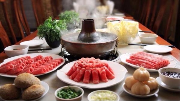 火锅的历史,古人怎样吃火锅?