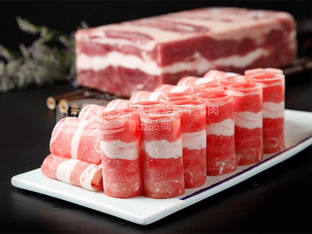 海之隆丨中澳和鑫肥牛精制系列产品介绍(一)