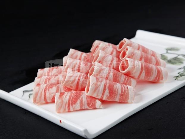 十大羊肉卷品牌之一海之隆利和鑫上榜!