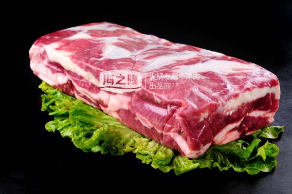 腹肉A板·