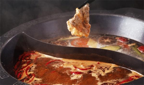 海之隆火锅专用牛羊肉