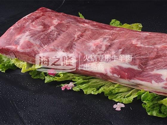 海之隆丨吃的火锅肥牛卷从哪儿进货好?