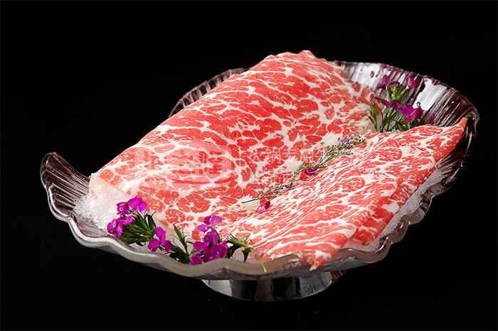 中澳和鑫北极雪牛肉