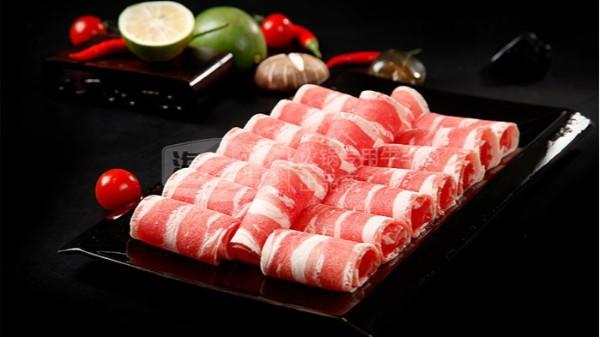牛肉卷涮火锅用的是鲜肉还是冻肉?