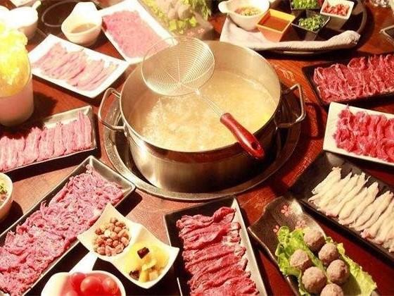 潮汕火锅对牛肉很讲究呦,你们知道吗?