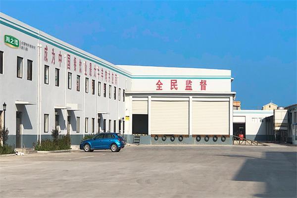 海之隆工厂