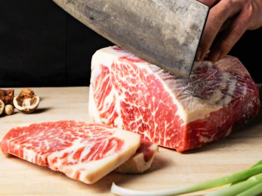 有神兽的暑假,只有花样牛肉做法能镇住!(一)