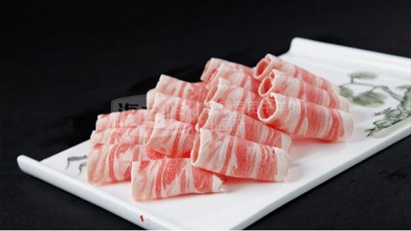 不同定位火锅店进货牛羊肉推荐!(一)