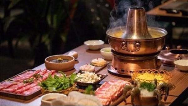 海之隆由故宫火锅事件浅谈铜锅牛肉的选取