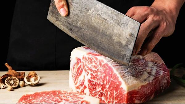 火锅牛羊肉用哪种刨切机比较适合?