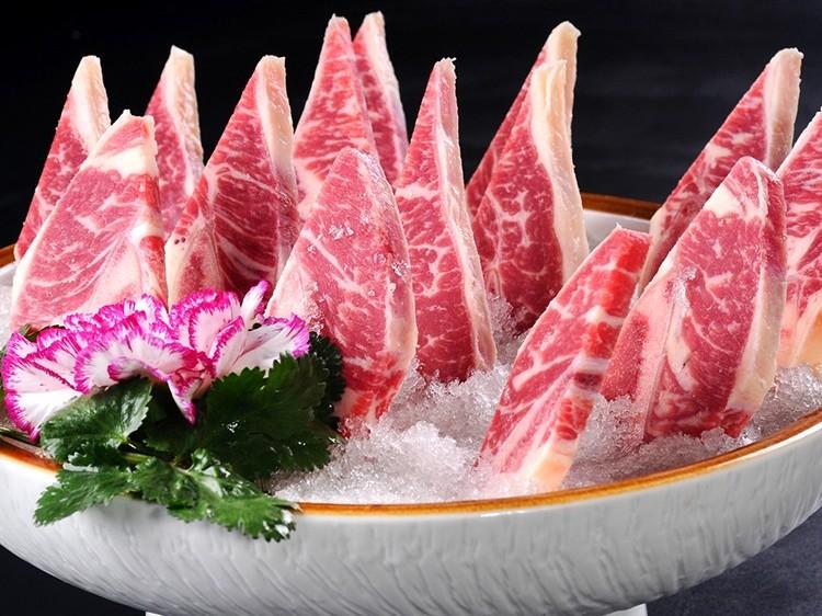 """海之隆火锅牛羊肉助力""""健康力"""""""