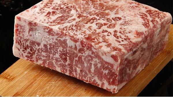 中澳和鑫雪花牛肉