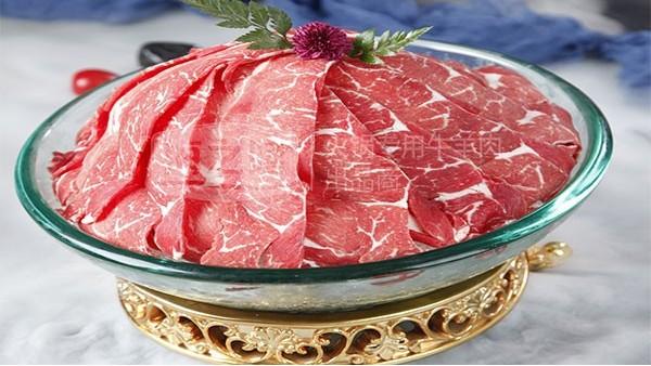 雪花牛肉批发价格是多少?来海之隆寻答案