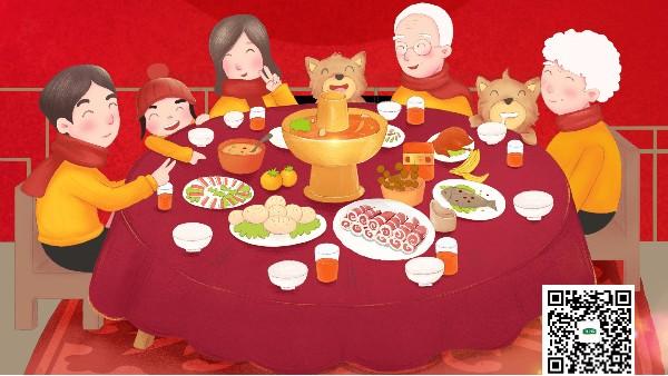 海之隆创始人张敏代表全体海之隆家人祝大家2021牛年大吉!
