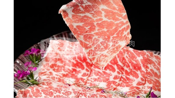 为什么那么多的火锅店都用澳洲牛肉?(一)