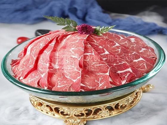 海之隆推荐:冬将尽,春可吃牛肉!