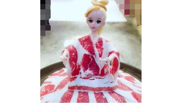 520! 爱她就带她去吃海之隆女王(胶原)肥牛吧!