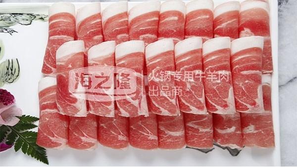 利和鑫资深探讨(二)——羊肉卷的膻味怎么祛?