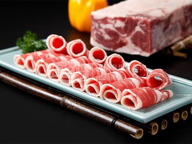 吃羊肉卷对人体有什么好处?爱美人士看过来