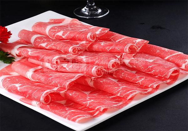 澳和鑫雪花上脑牛肉