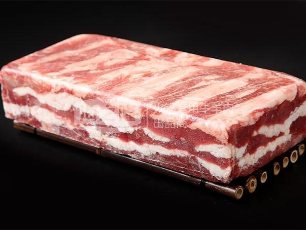 冷冻牛羊肉如何解冻不会影响口感?