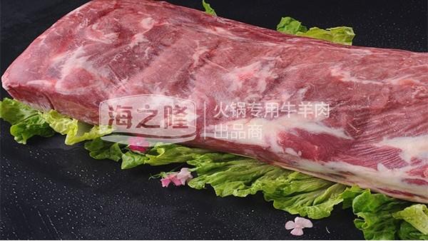 海之隆揭秘五星级餐厅的牛排做法(二)