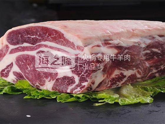 海之隆提醒:处理生的牛羊肉时注意这几点!
