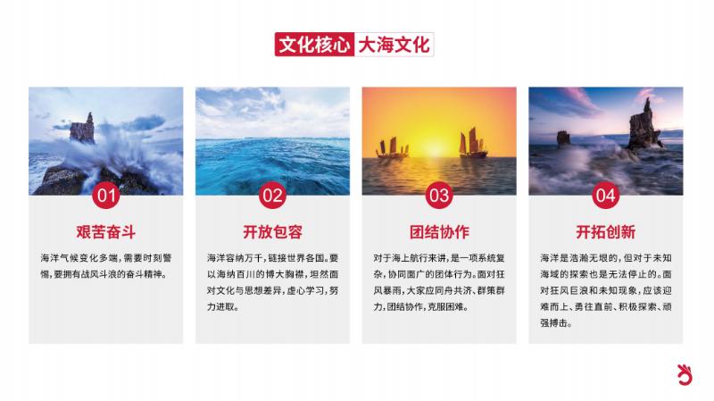海之隆大海文化