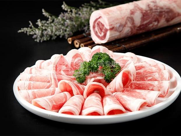 海之隆丨羊部位肉分解及做法,让羊肉物尽其用(二)