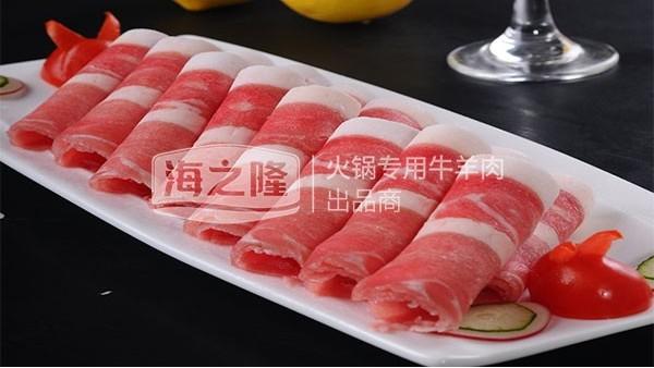 海之隆丨想吃火锅牛羊肉也要有讲究(二)