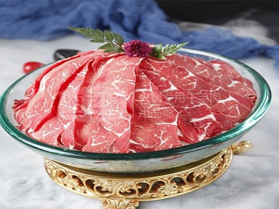 海之隆浅析牛肉营养(一)