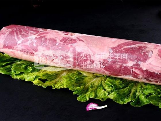 牛羊肉冷藏还是冷冻?