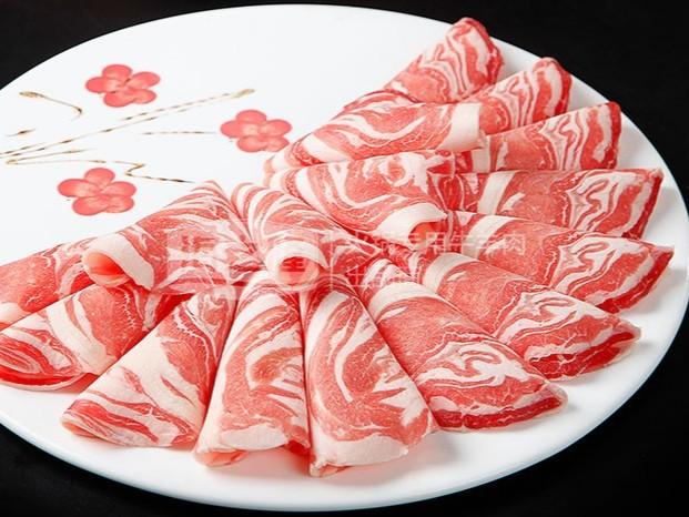 利和鑫羊肉卷不能和哪些食物一起吃?