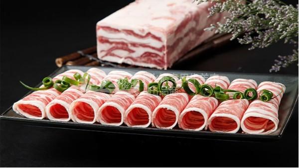 关于羊肉卷的二三事你知道多少?(一)