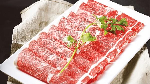 海之隆谈牛肉发展状况:牛肉消费拉动牛肉进口