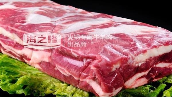 美国人、巴西人、中国人都是怎样吃牛肉的呢?