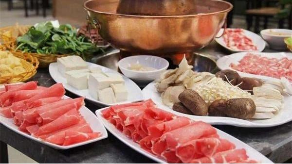 你知道羊肉配什么菜更美味吗?