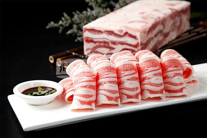 利和鑫530羔羊肉A板