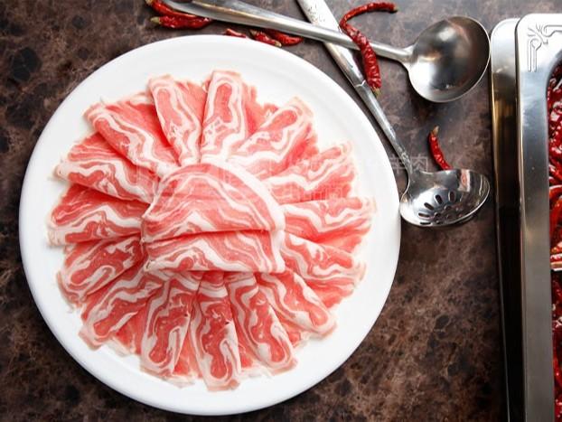 海之隆带你解锁羊肉的N种吃法!