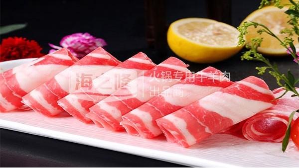 牛肉卷除了涮火锅,还能这样吃(一)