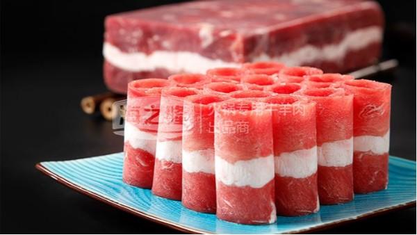 牛肉卷适合自助火锅吗?什么样的牛肉卷值得自助火锅选择?