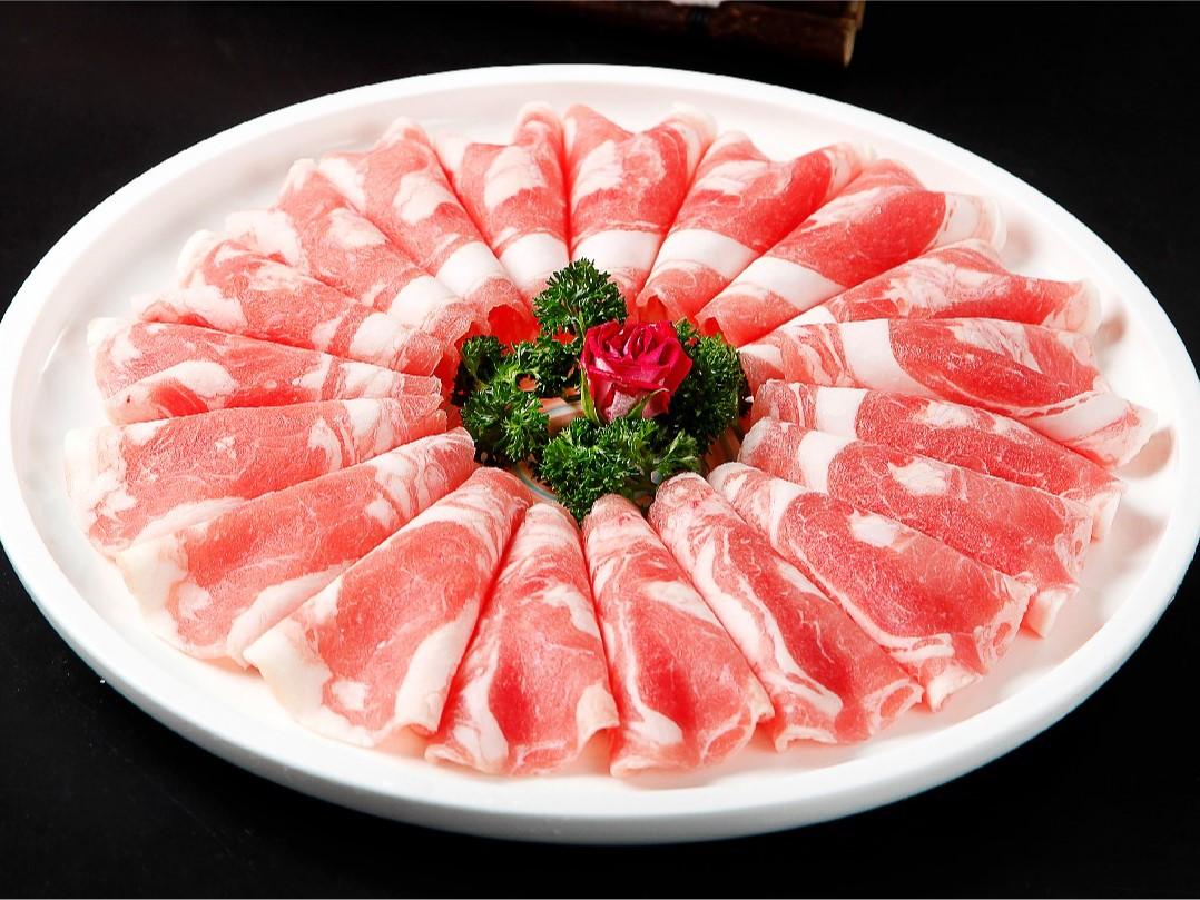 利和鑫·尚品羊肉A卷