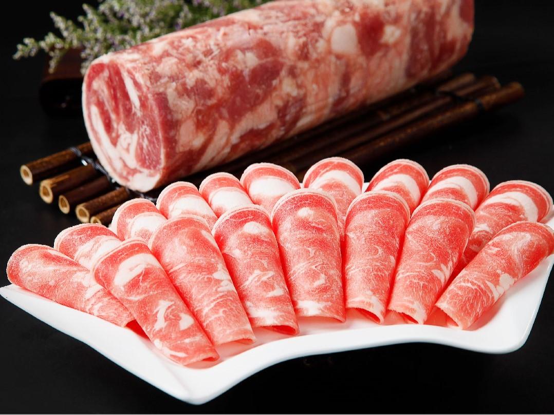 利和鑫·精制羔羊肉卷