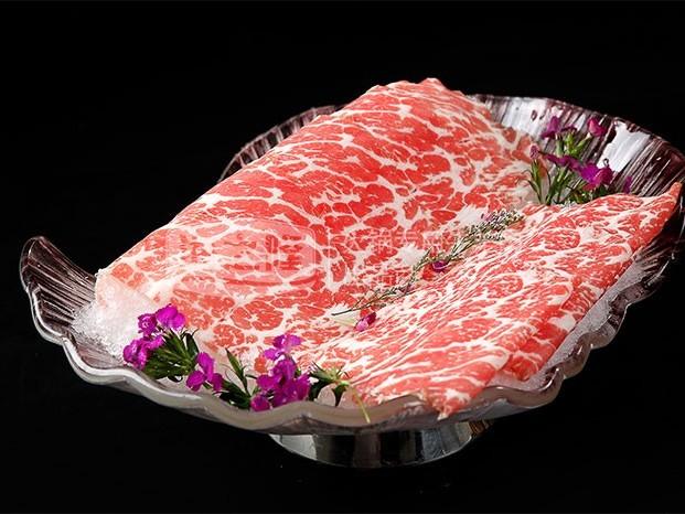 牛肉涮火锅,好吃的不止一点点!