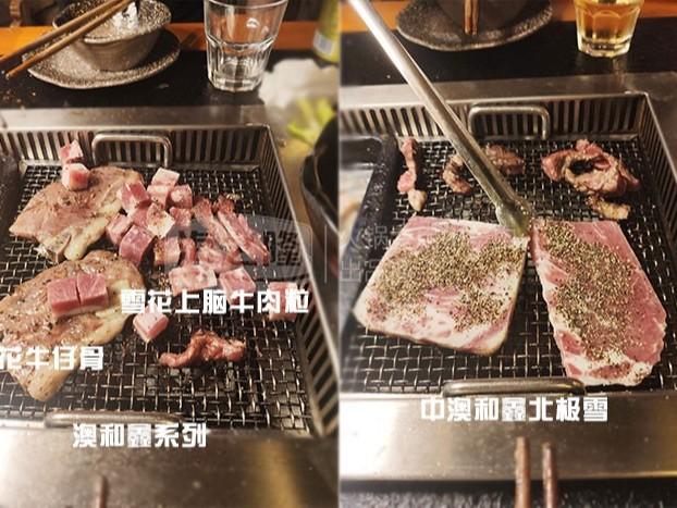 原来火锅牛羊肉烤着吃也很香!海之隆客户开发新技能成功拓展客源!