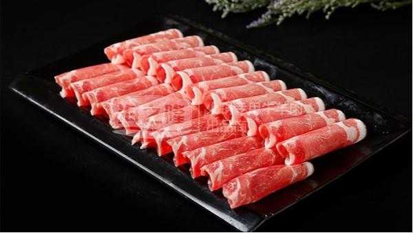 最适合做涮肉的羊肉卷来自羊的哪个部位?